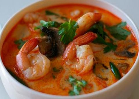 sup tom yam