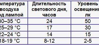 temperatura dlya indjukov